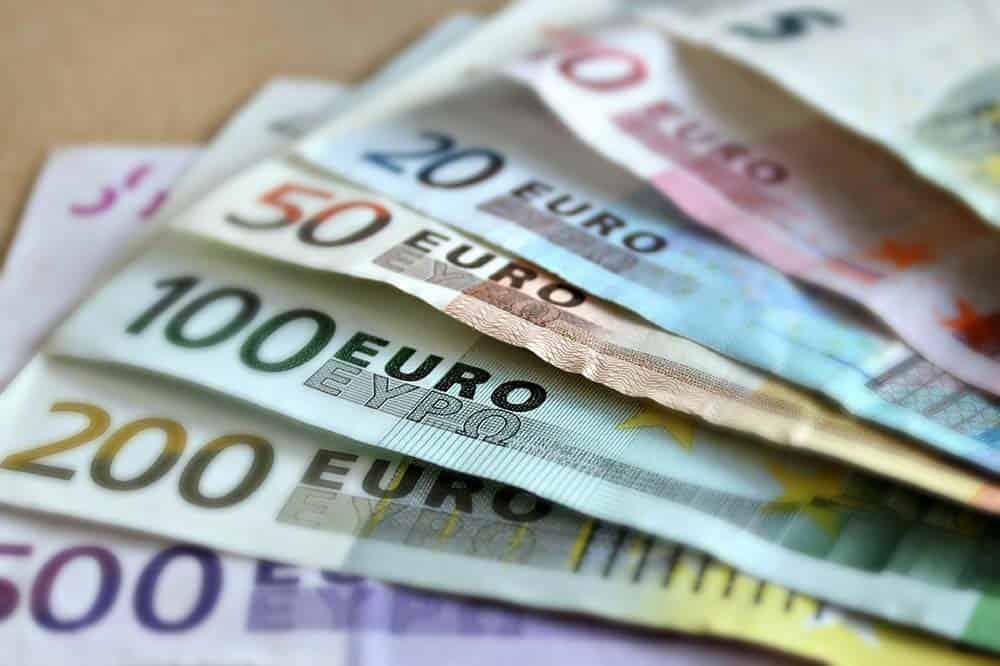 p2p lending income