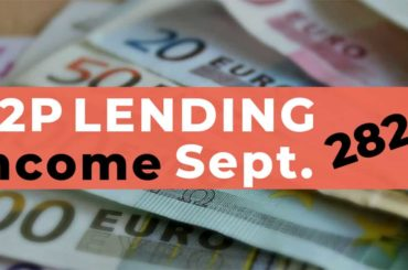 p2p lending income update september 2019