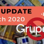 p2p update march grupeer