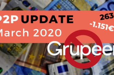 p2p update march grupeer