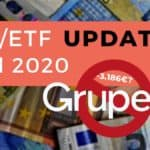 p2p and etf income update april 2020